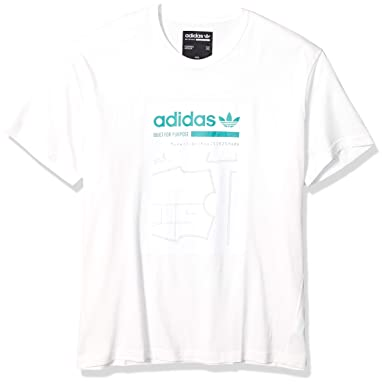 5fb58637 adidas Originals Men's Graphic Tee at Amazon Men's Clothing store: