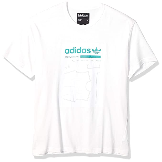 adidas Originals Men's Graphic Tee