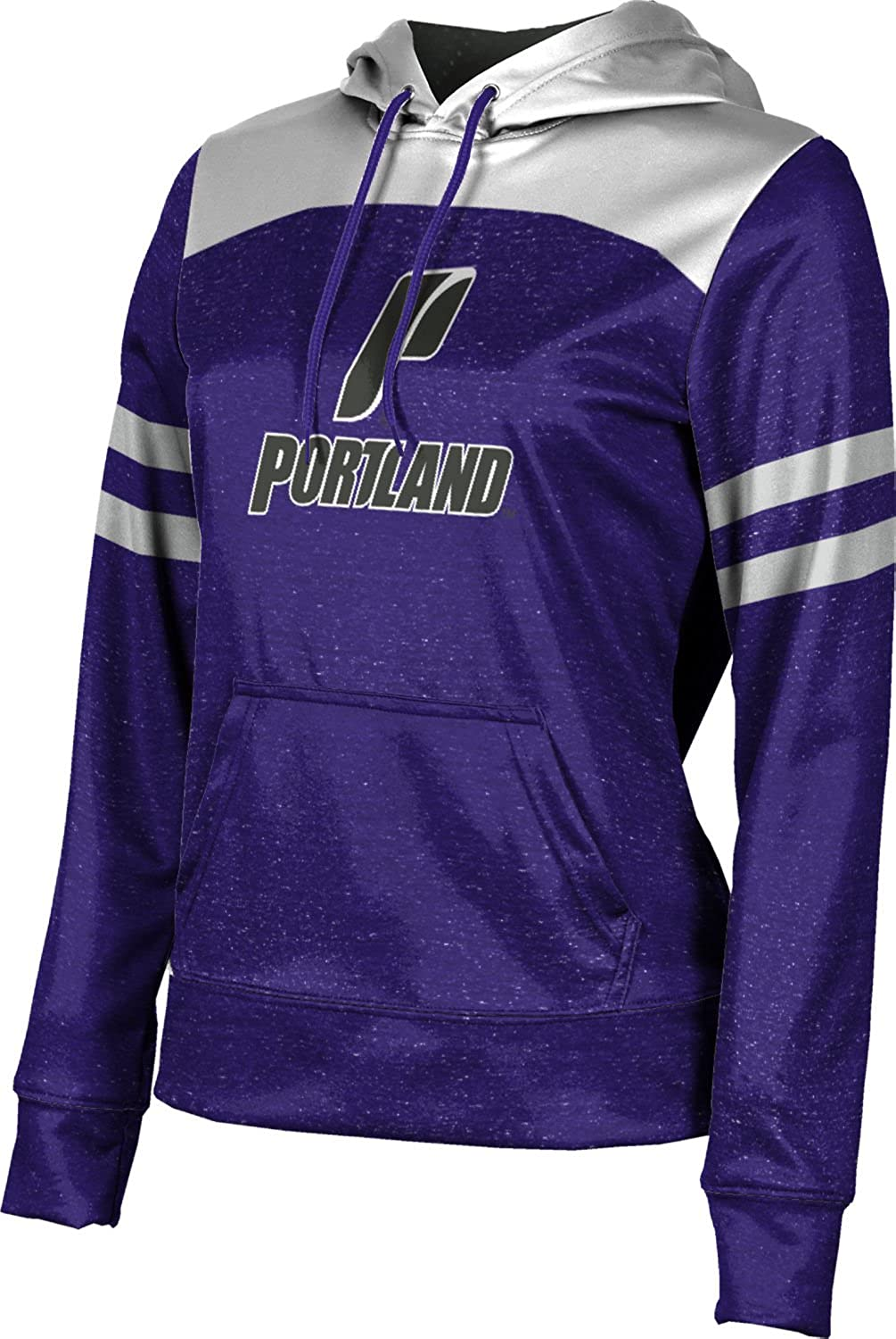 School Spirit Sweatshirt ProSphere University of Portland Girls Pullover Hoodie Gameday