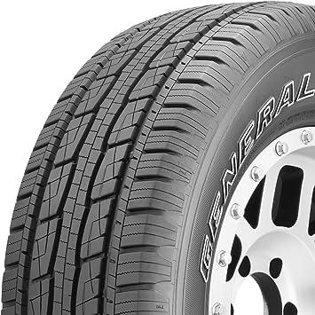 General Grabber HD all/_ Season Radial Tire-LT245//75R16 120S