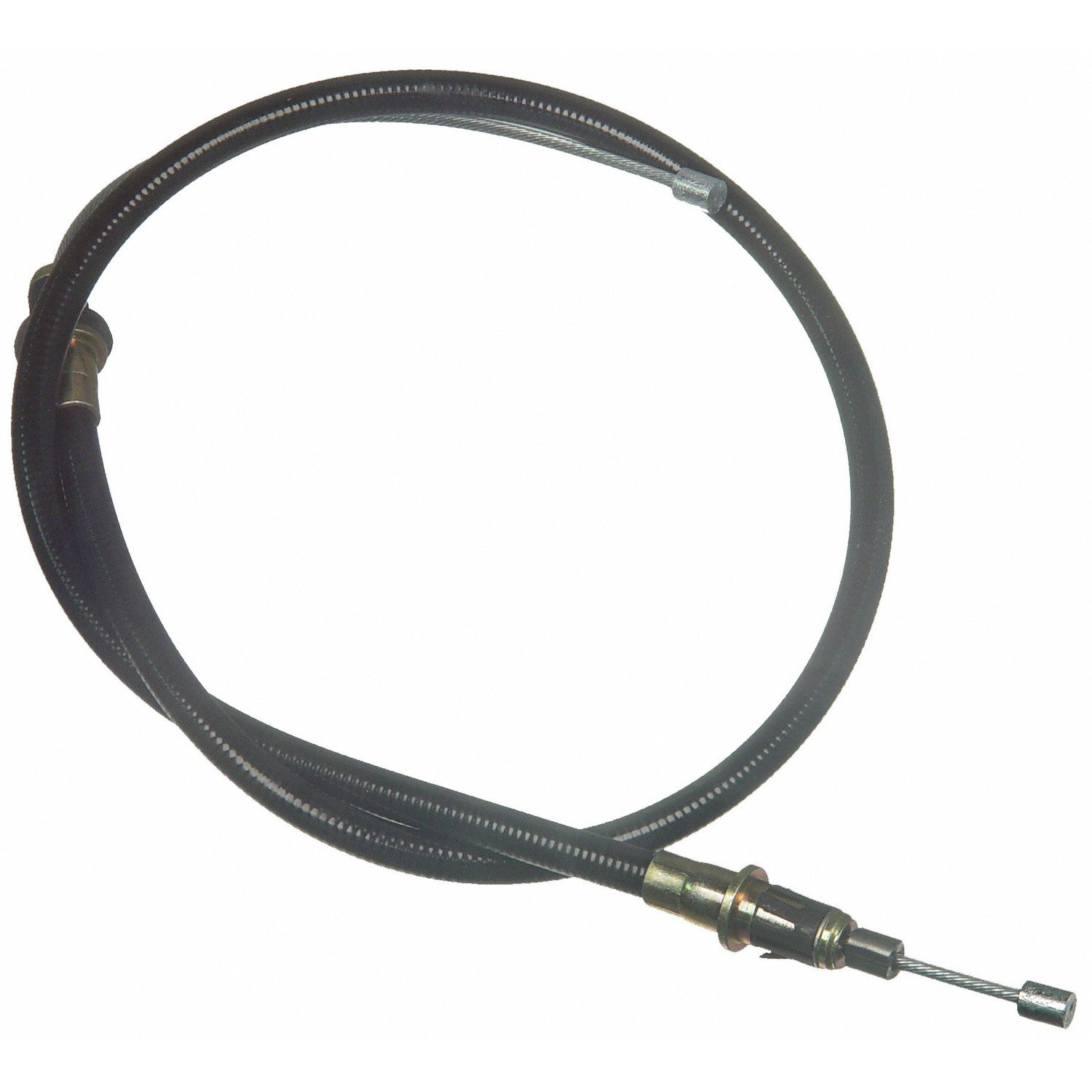 Wagner BC139188 Premium Parking Brake Cable Rear Left
