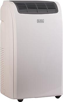 Black+Decker 8,000 BTU Portable Air Conditioner