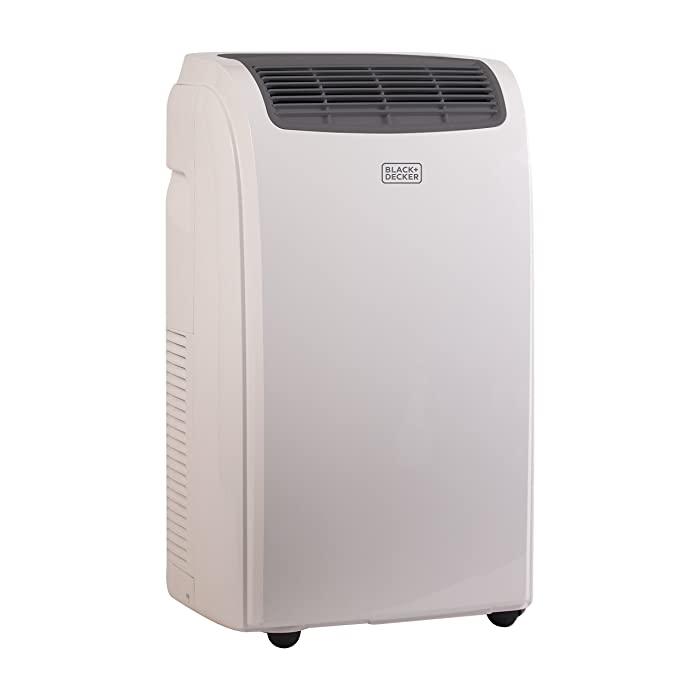 BLACK + DECKER BPACT08WT Portable Air Conditioner 8,000 BTU