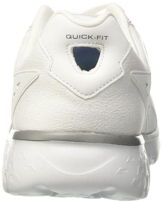 Skechers Go Run 400-accelerate, Zapatillas de Deporte para Hombre: Amazon.es: Zapatos y complementos