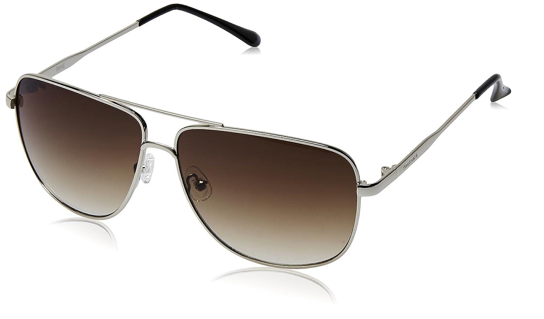 e2cd55b782ef Fastrack Gradient Square Men s Sunglasses - (M183BR1