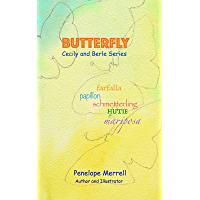 Butterfly: Cecily and Berle Series (English Edition)