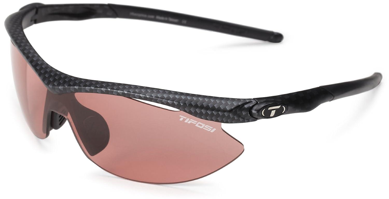 0bd5e6554e Amazon.com  Tifosi Slip T-V141 Shield Sunglasses