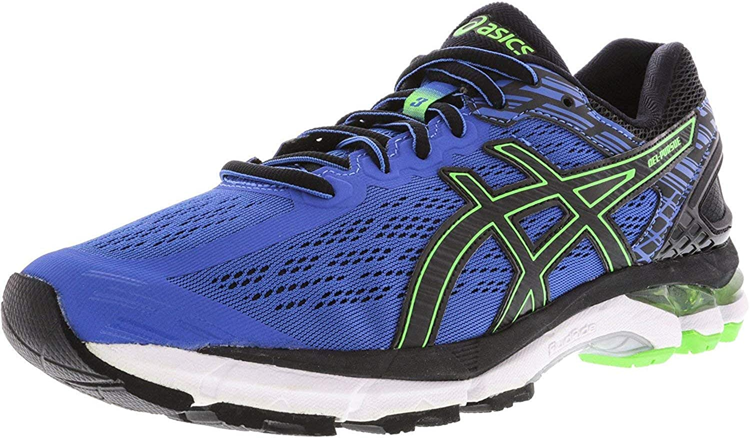 ASICS Mens Gel-Pursue 3 Running Athletic