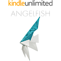 Angelfish (SQUARE ORIGAMI CREATORS) (Japanese Edition)