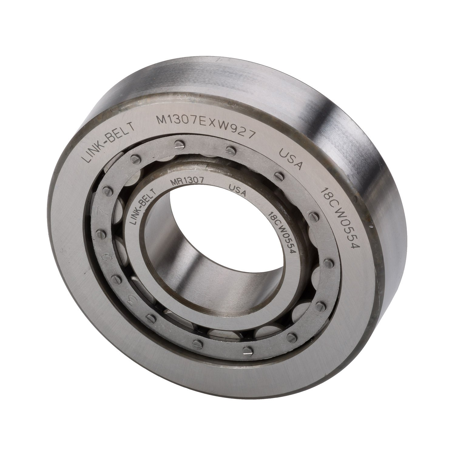 National MR1307EX Cylindrical Bearing Assembly