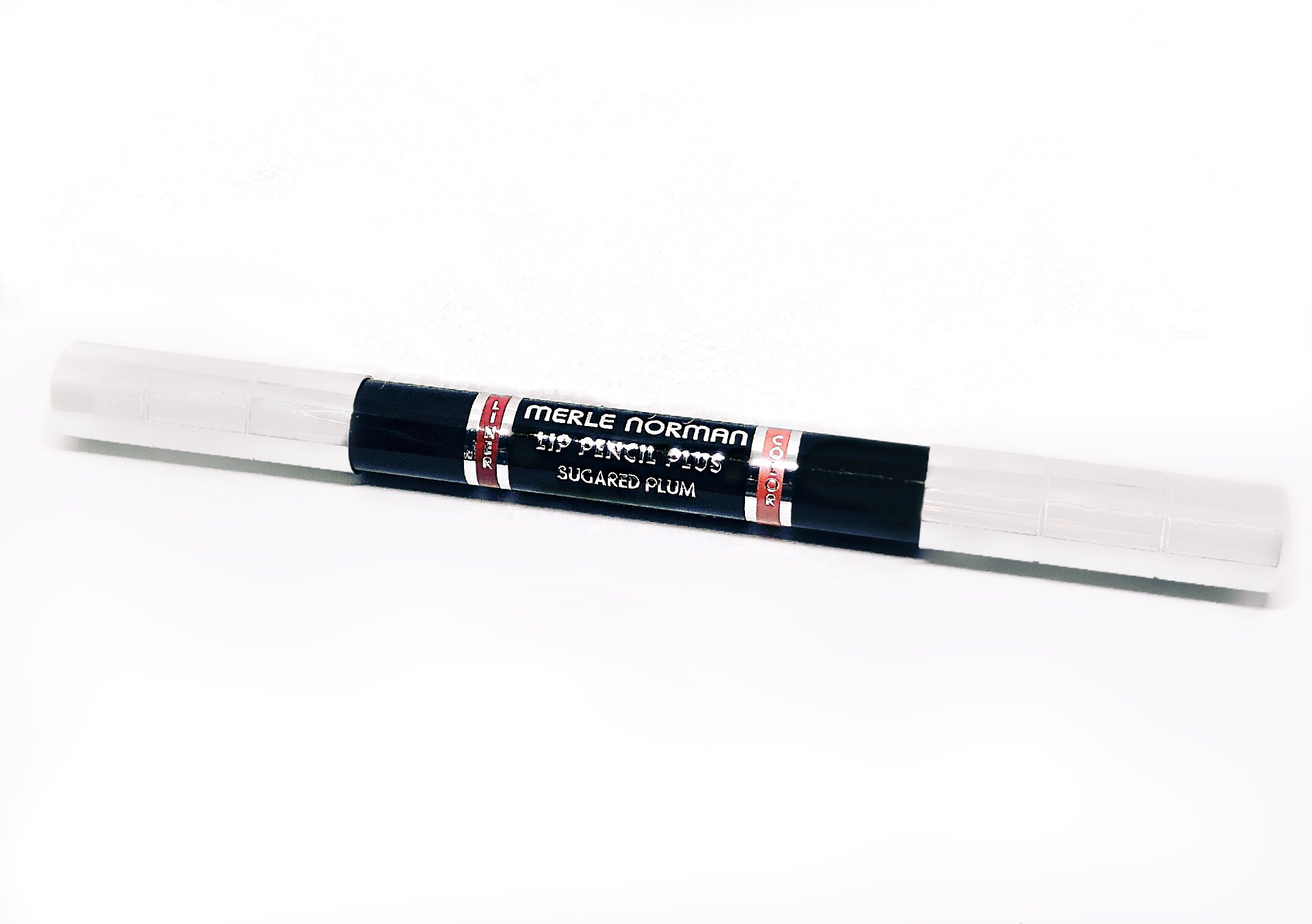 Merle Norman Lip Pencil Plus - Sugared Plum