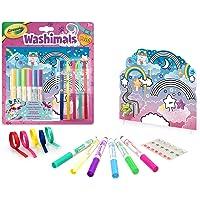 Washimals - Set de Accesorios - CRAYOLA