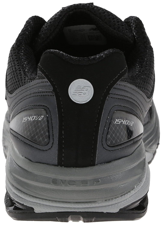 New Balance M1540V2, M1540V2, M1540V2, Scarpe da Camminata Uomo Nero argentoo | durabilità  | Scolaro/Ragazze Scarpa  943e05