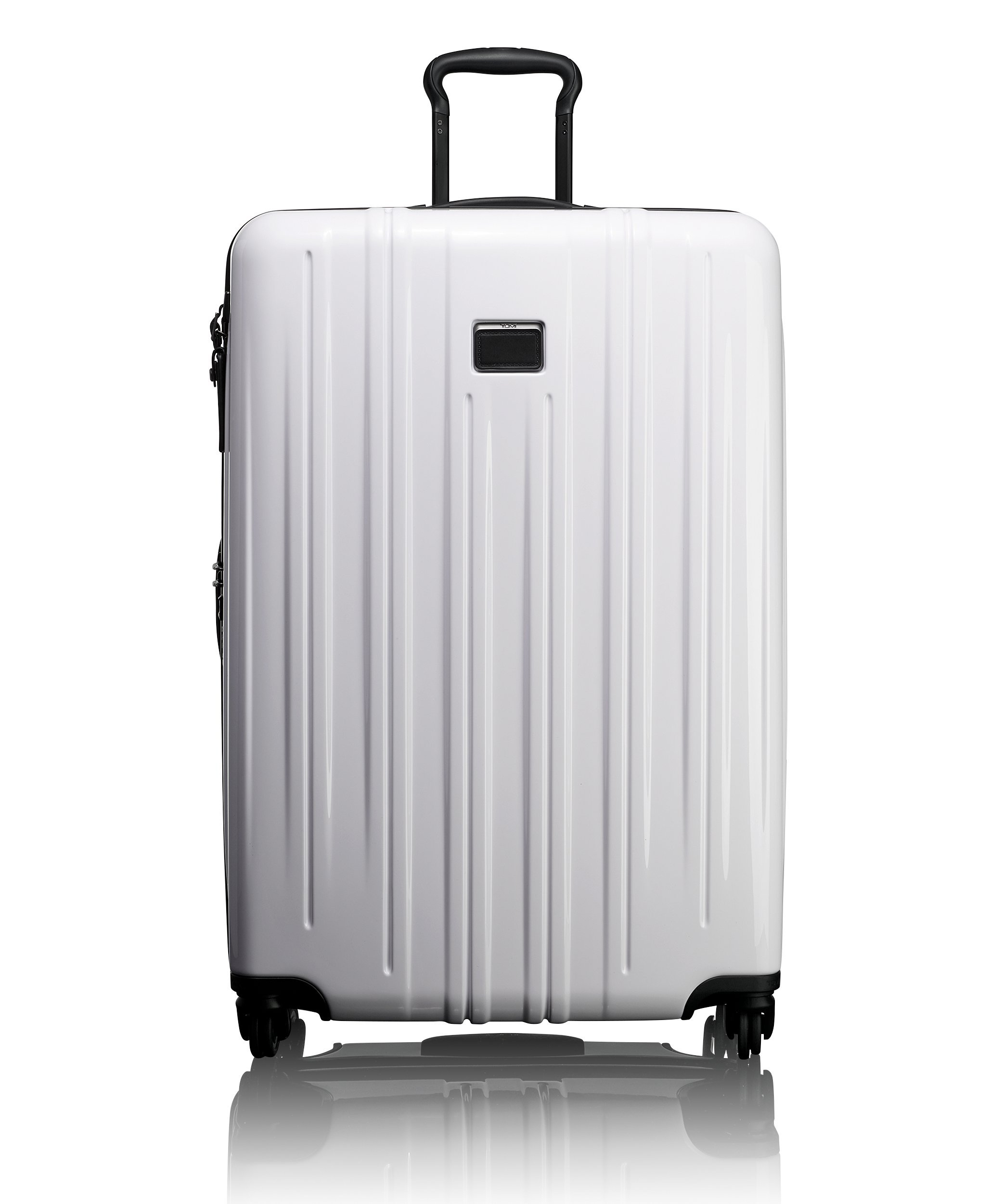 Tumi V3 Extended Trip Expandable Packing Case, White