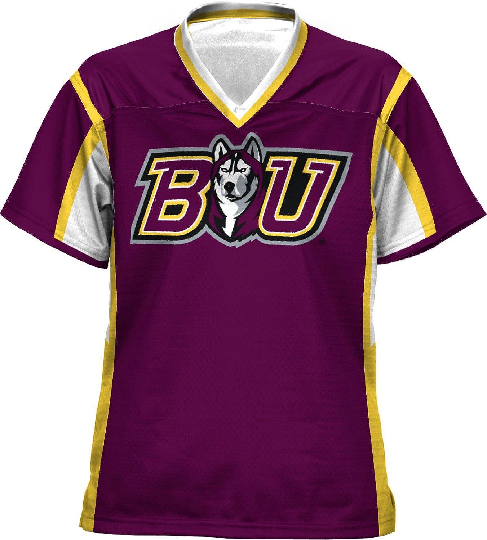 ProSphere Bloomsburg University Girls Pullover Hoodie Tailgate School Spirit Sweatshirt