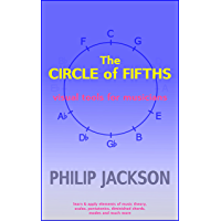 The Circle of Fifths: visual tools for musicians book cover
