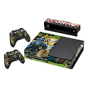 Vinyl Decal Protective Skin Cover Sticker for Xbox One