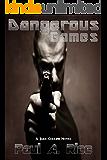 Dangerous Games: A Jake Collins Novel (Jake Collins Novels Book 2)