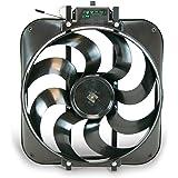 Flex-a-lite 160 Black Magic Electric Fan Blade