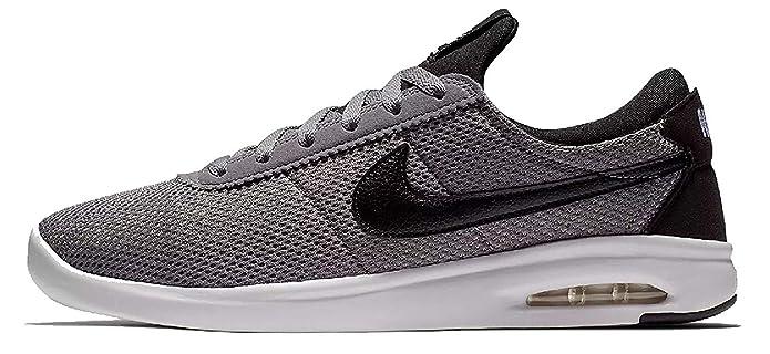 Nike Men's SB Air Max Bruin Vapor L Skate Shoe