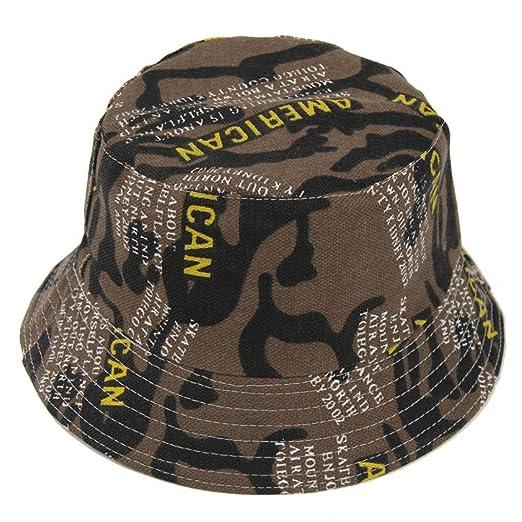 WOCACHI Christmas Hats And Caps Bucket Hats Sun Helmet Cap Toddler Baby  Kids Boys Girls Floral 3ebafa5e524