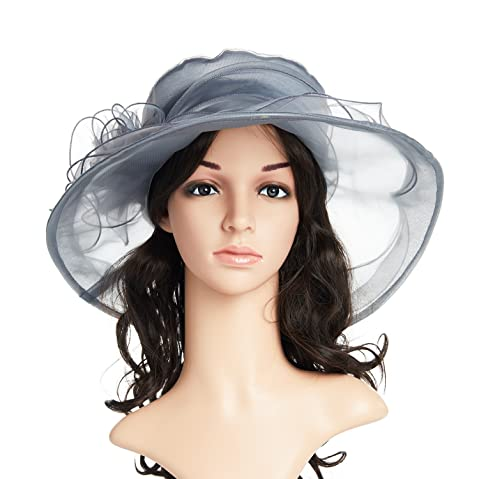 17bbba66c9c The Best Dress Hats For Women ( Updated 2018 ) - The Best Hat
