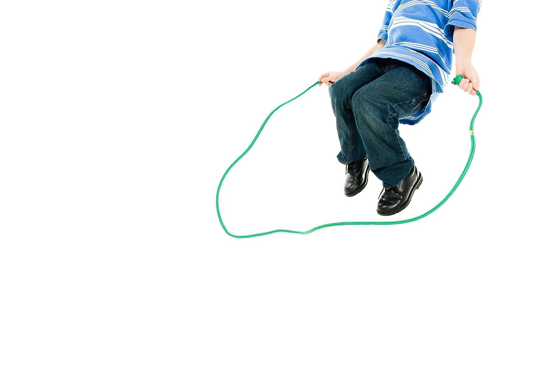 Double Dutch Jump Rope Just Jump It 16 Rainbow Jump Rope Agility Play