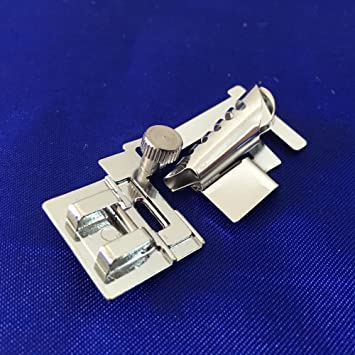 Amazon YEQIN Binder Foot Sewing Machine Presser Foot Fits All Magnificent Simplicity Fashion Pro Sewing Machine