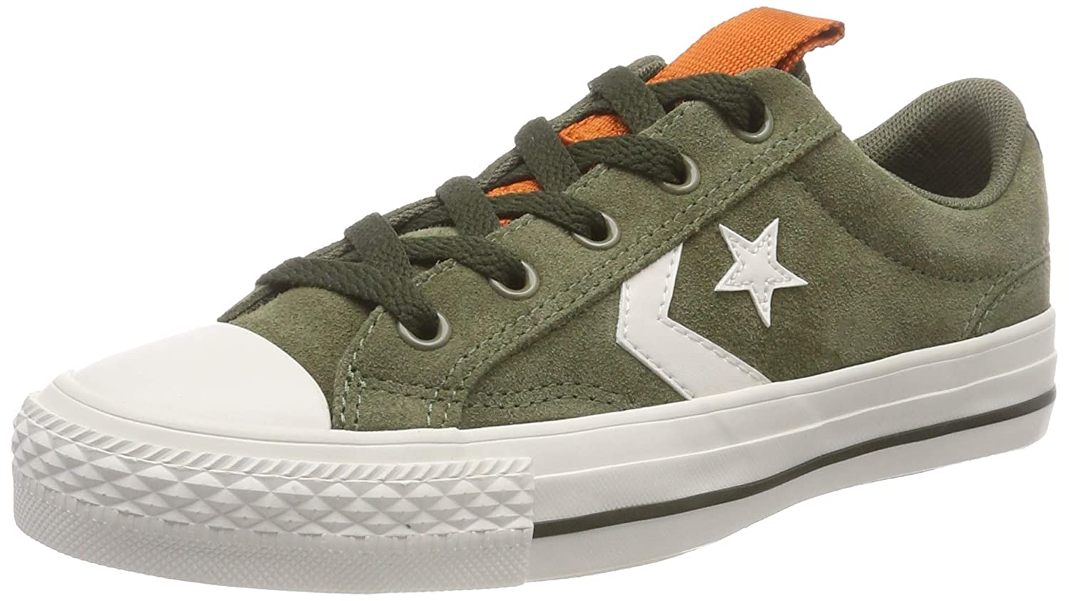 TALLA 50 EU. Converse Star Player, Zapatillas Unisex Adulto