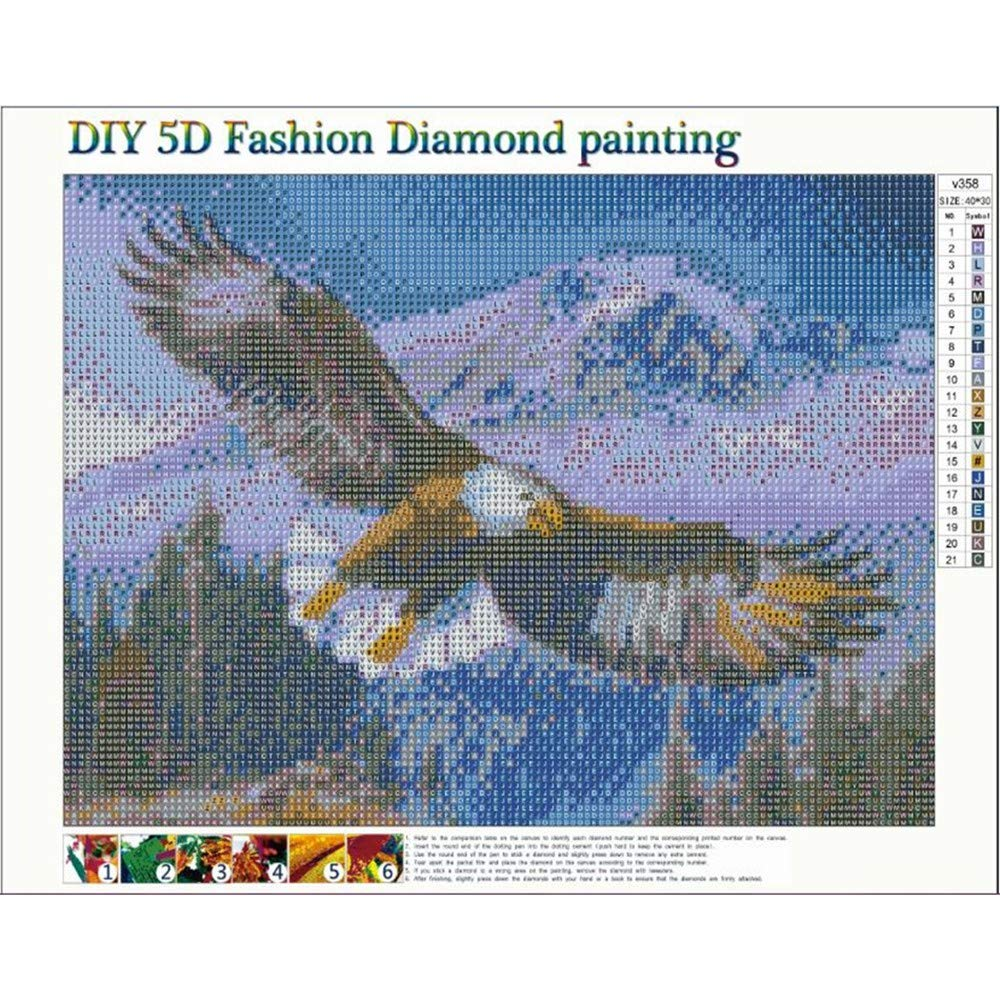 Gift Boxes◆ Lavany Christmas 5D Diamond Paintings,Clearance Full Drill DIY 5D Diamond Paints by Number Kits Embroidery Rhinestone Pasted Wall Decor
