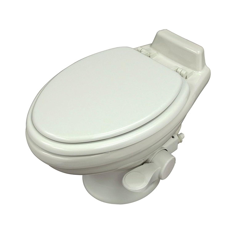 Amazon.com: Dometic 320 Series Low Profile Toilet, White: Automotive