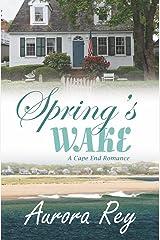 Spring's Wake Kindle Edition