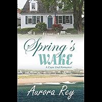Spring's Wake (English Edition)