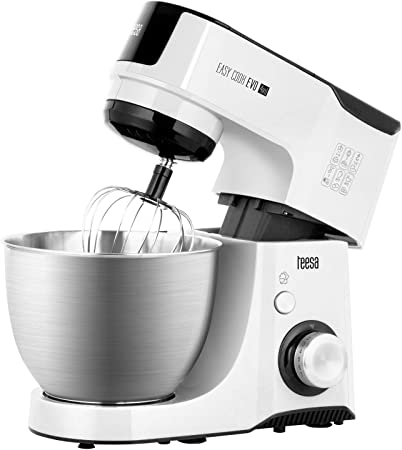 Teesa 4 in 1 Robot de cocina multifunción Easy Cool Evo 4 en 1 ...