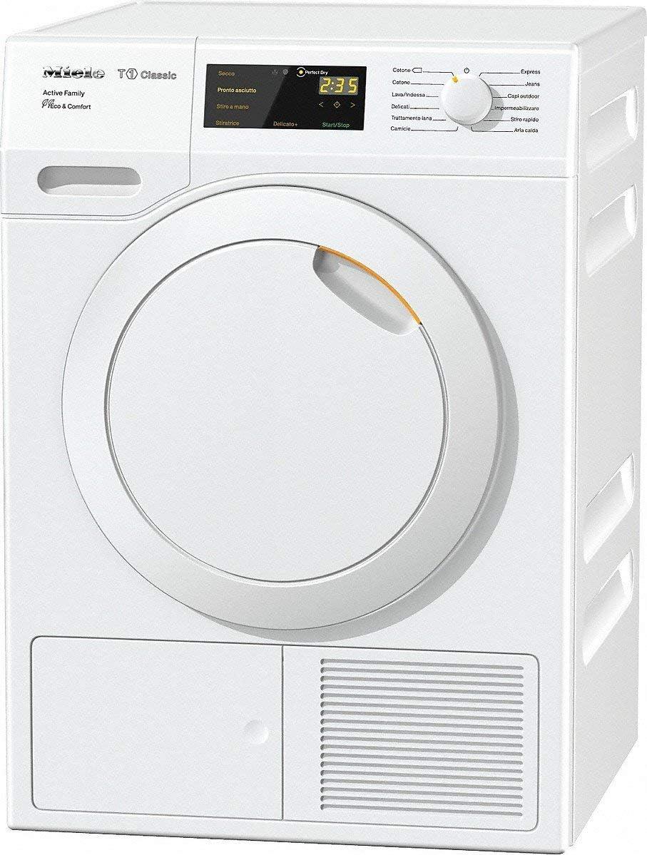 Miele TDD 420 - Secadora sin instalación, A+++, bomba de calor ...