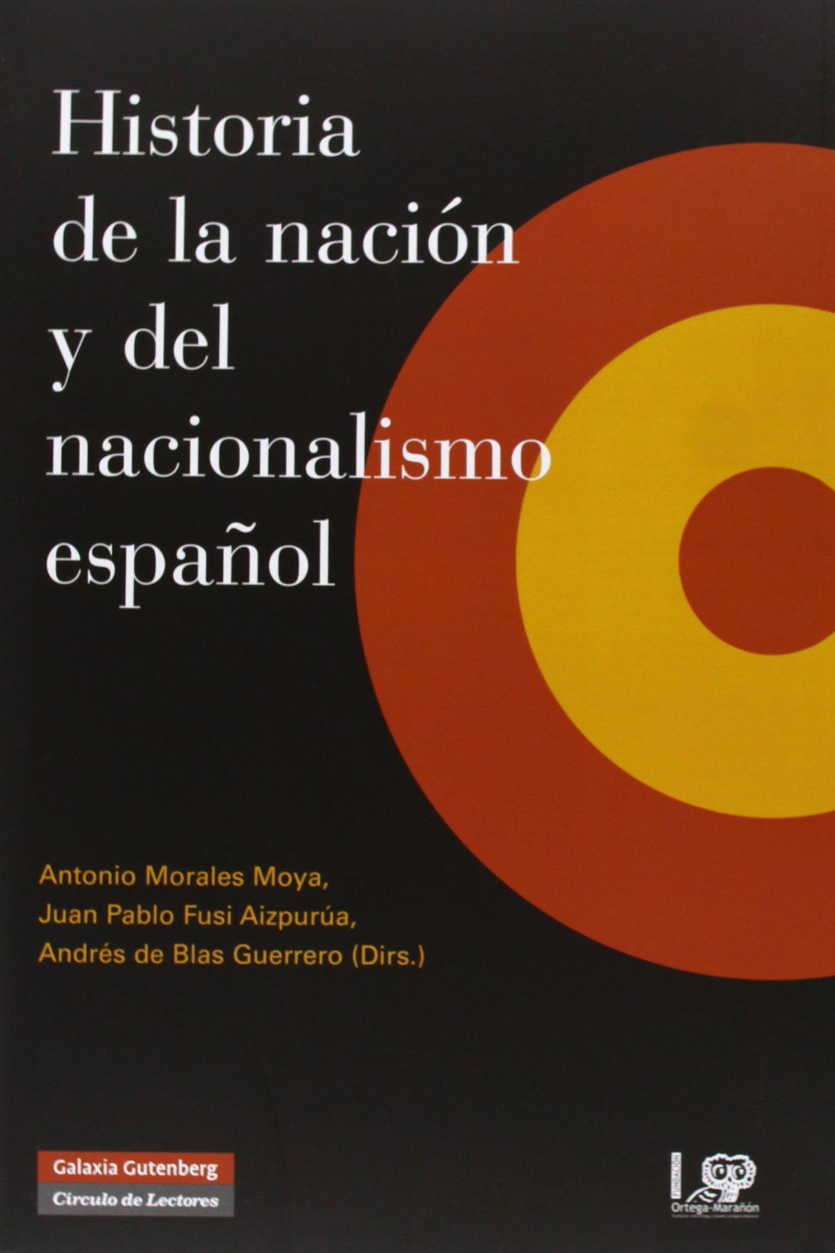 Historia de la nación y del nacionalismo (Ensayo): Amazon.es: Vv.Aa.: Libros
