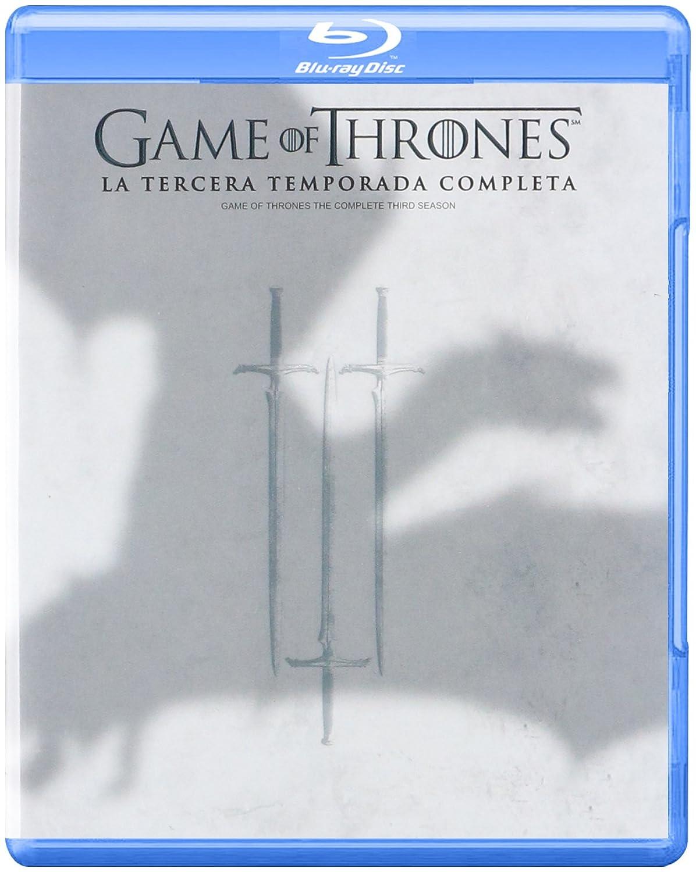 Amazon com: Game of Thrones Season 3 (Special Edition with