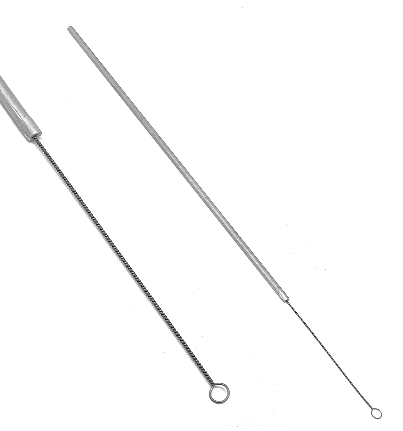 Edu-Labs Student Inoculating Loop with Insulated PVC Handle 3 mm