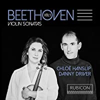 Beethoven Violin Sonatas Vol.1