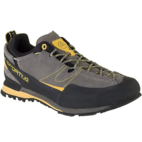 Amazon.com: La Sportiva Boulder X Approach - Zapatillas para ...