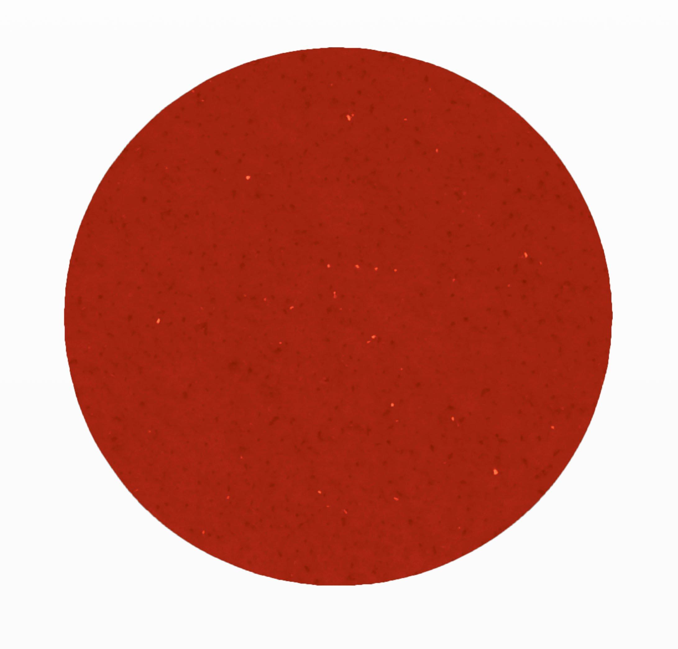 3M Cubitron II Roloc Durable Edge Disc 984F TR, YF-Weight Cloth, Precision Shaped Ceramic Grain, 3'' Diameter, 80 Grit (Pack of 50)