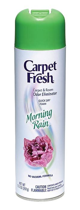Top 9 Carpet Fresh 10 Oz Novacuum
