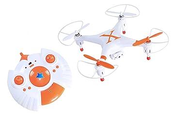drone parrot aile volante