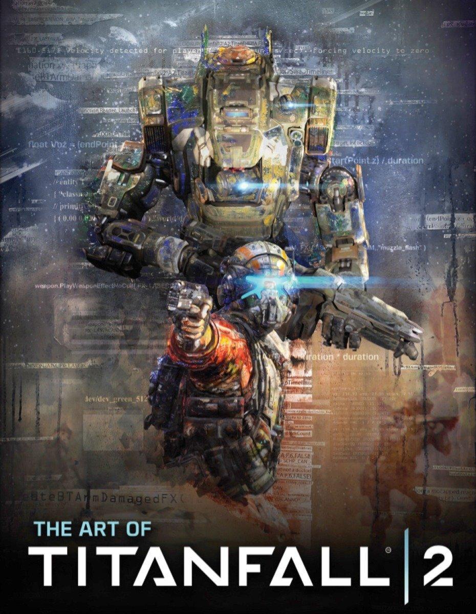 The Art of Titanfall 2: Amazon.es: McVittie, Andy: Libros en ...