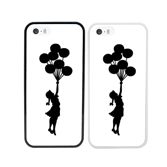 iphone 8 banksy case