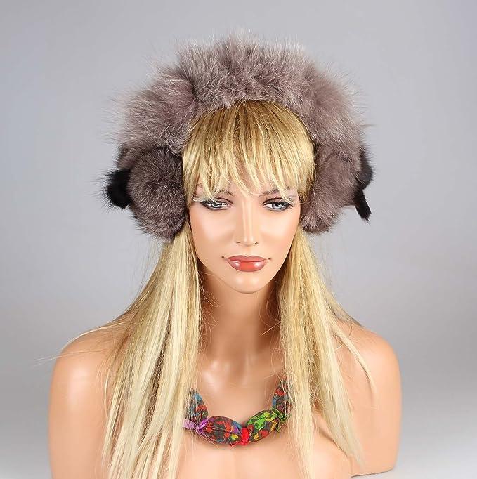 OBC Only-Beautiful-Couture - Paraorecchie - Donna viola talpa Taglia unica:  Amazon.it: Abbigliamento