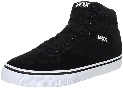 esZapatos Vox Y AccentZapatillas Skateboarding De UnisexAmazon KJT1lFc