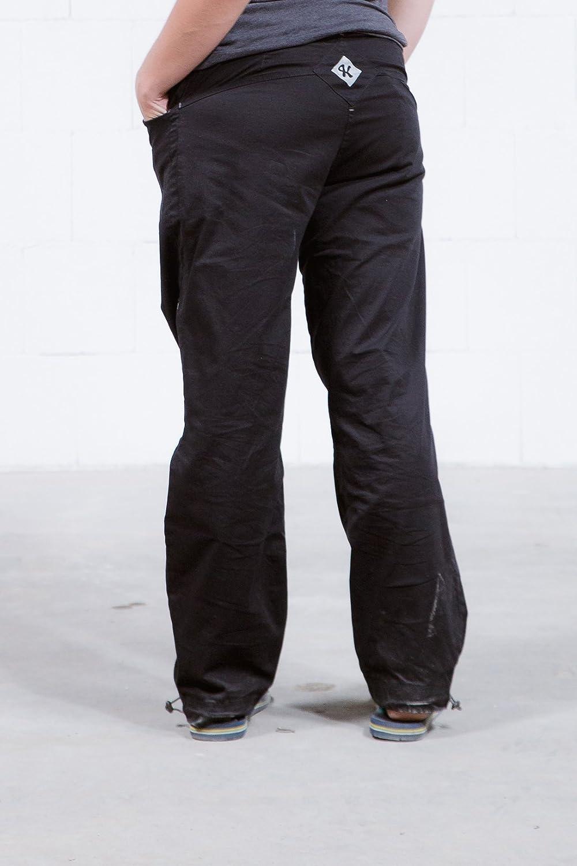 Caf/é Kraft Boulder Pantalones Pantal/ón de Escalada Fuerza Pants