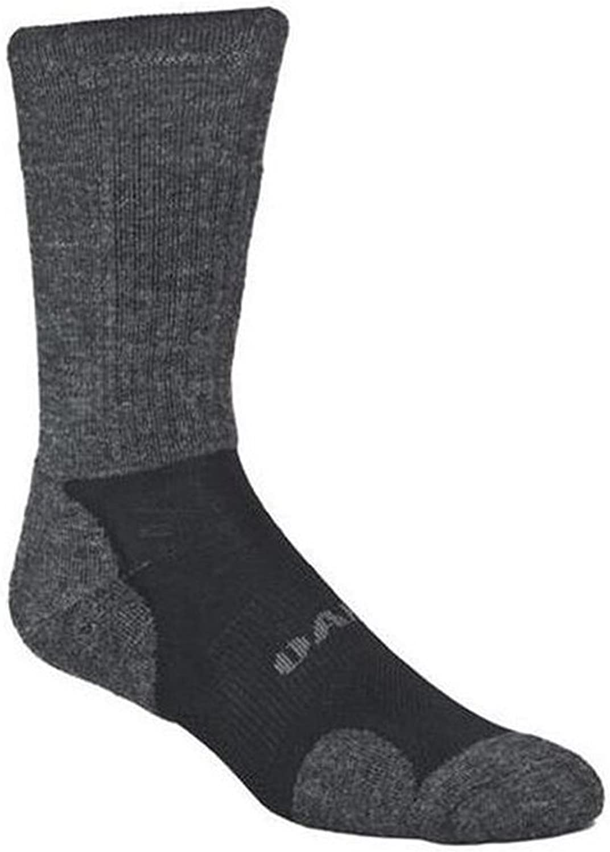 Oakley 93056-001-10-13 militar de la bota calcetín negro 41548 ...
