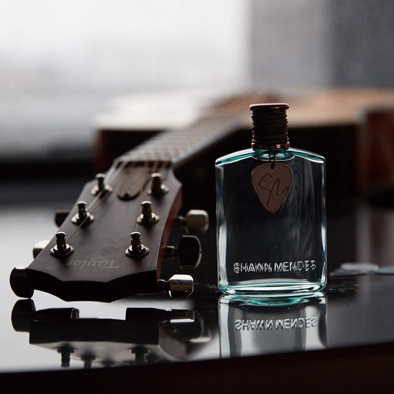 Shawn Mendes - Perfume para mujer, 50 ml
